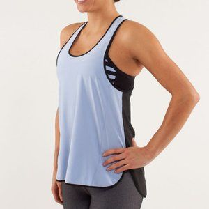 LULULEMON | Pump It Up Tank Singlet Top | Sz. 4